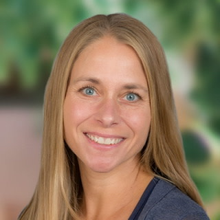 Jennifer (Hauk) Copeland, MD