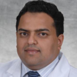 Bilal Khan, MD