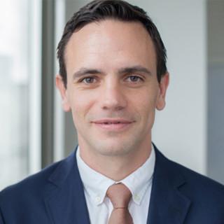 Beau Saccoccia, MD
