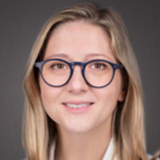 Valentina Tarasova, MD
