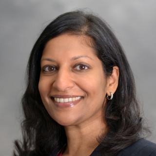 Veena Shankaran, MD