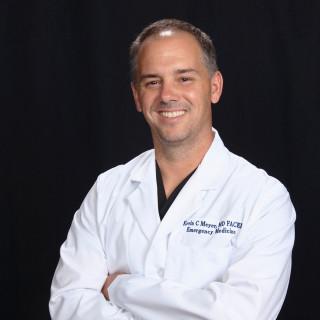 Kevin Meyer, MD