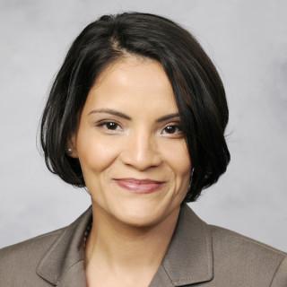 Maria Gomez, MD