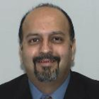 Rajat Malhotra, MD