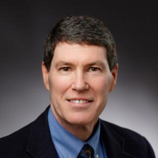 Charles Harkins, MD