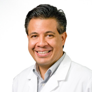 Richard Garza, MD