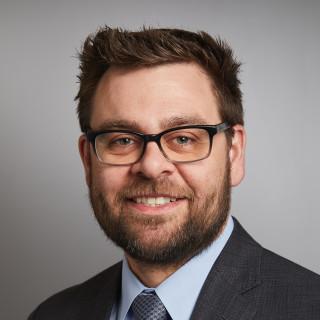 Douglas M. Hildrew, MD
