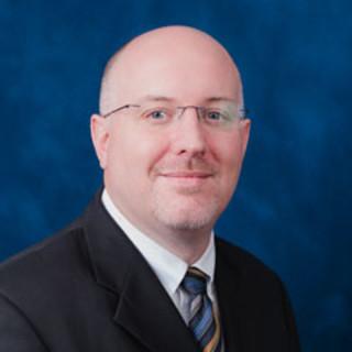 Patrick Thomas Ryan, MD