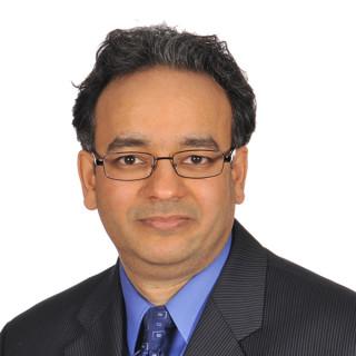 Sandeep Mittal, MD