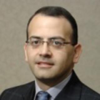 Firas Beitinjaneh, MD