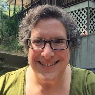 Naomi Rosenberg, MD