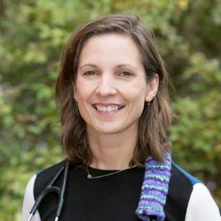 Kristen Goodell, MD