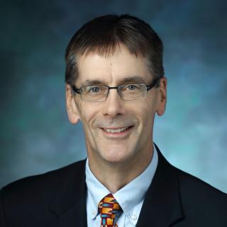 David Cooke, MD