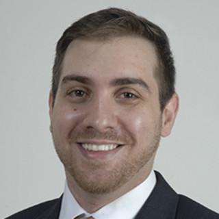 Ioannis Liras, MD