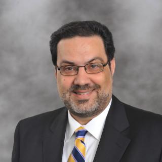 John Della Badia, MD