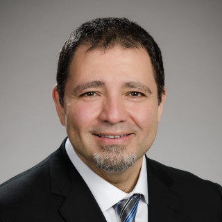 Albert Merati, MD