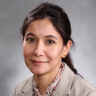 Shazia Daudi, MD