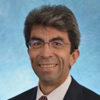 Marco Aleman, MD