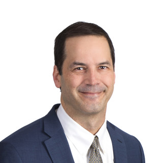 Stephen Hudson, MD