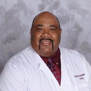 Anthony Benjamin, MD