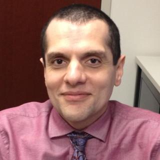 Hrayr Attarian, MD