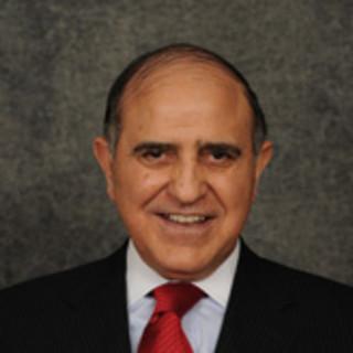Ghulam Mir, MD
