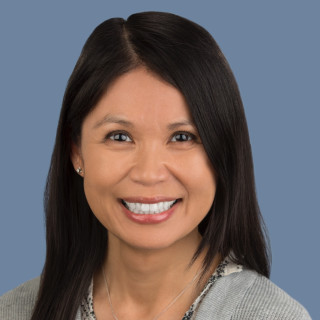 Catherine Vu, MD