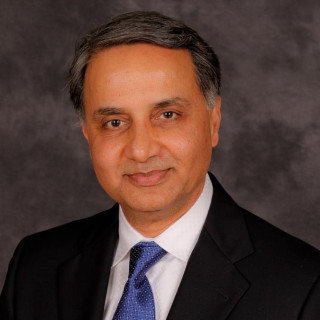 Tejinder Singh, MD