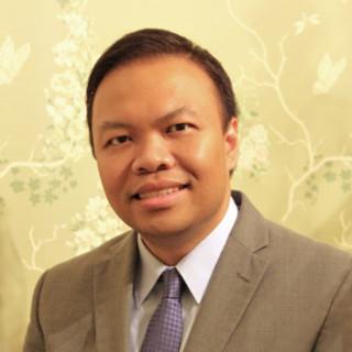 Jesus Ligot Jr., MD