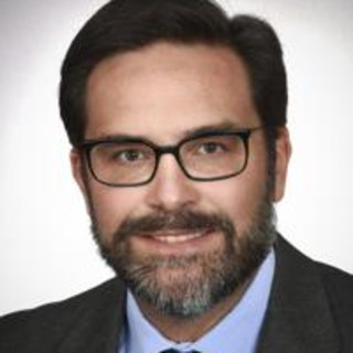Eric Ferguson, MD