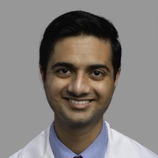 Jigar Chauhan, MD