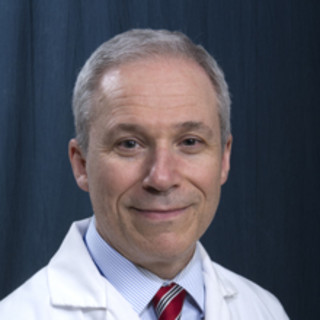 David Birnkrant, MD