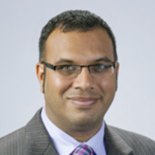 Mohan Rao, MD