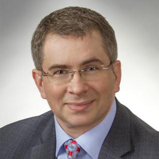 Scott Frank, MD