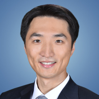 Trent Wei, MD