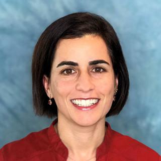 Nancy Lange-Vaidya, MD
