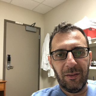 Ziad Rouhana, MD