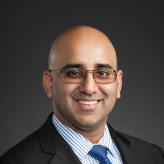 Anish Kadakia, MD
