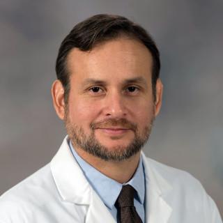 Franco Cabeza Rivera, MD