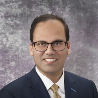 Ibrahim Sultan, MD