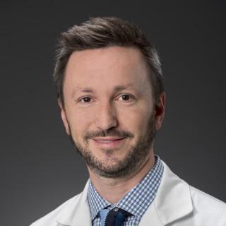 Mark Sundermeyer, MD