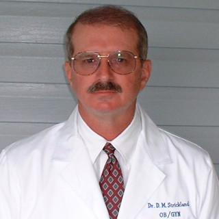 Daniel Strickland, MD