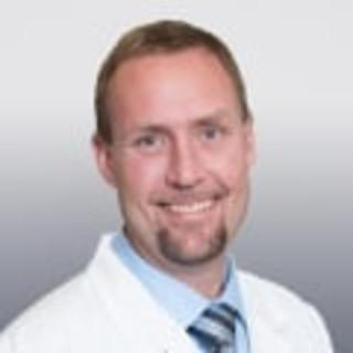 Benjamin Hackett, MD