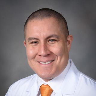 Luis Hidalgo Ponce, MD