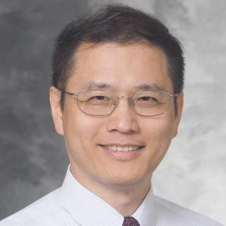 John Kuo, MD