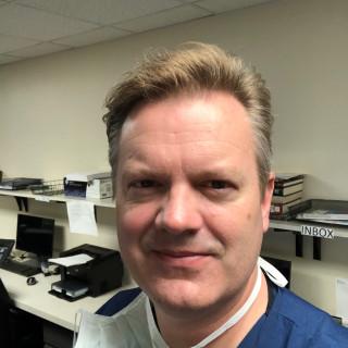 Bradley Grimsley, MD