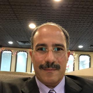 Ashraf Toma, MD