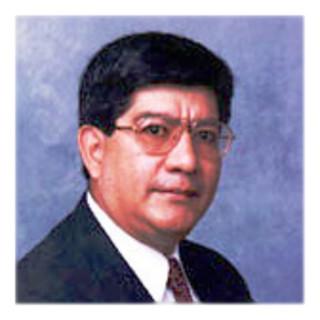 Ricardo Serrano, MD
