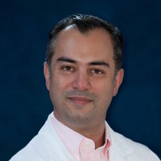 Ibrahim Amjad, MD