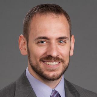 Michael Norton, MD